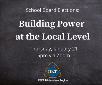 Building Power at the Local Level