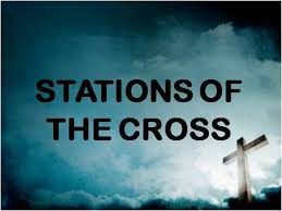 OLM Stations of the Cross