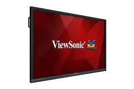ViewSonic Panels