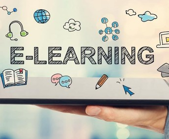 E-Learning for Online Users