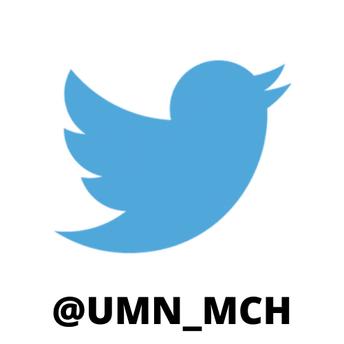 Twitter: @UMN_MCH