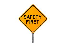 CREW Safety