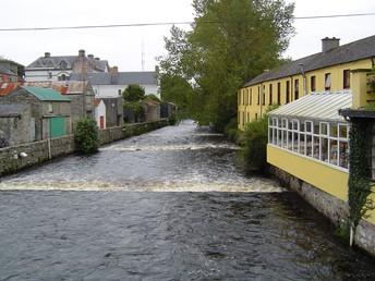 Bucket List?  Try Irish Rowing Adventures!