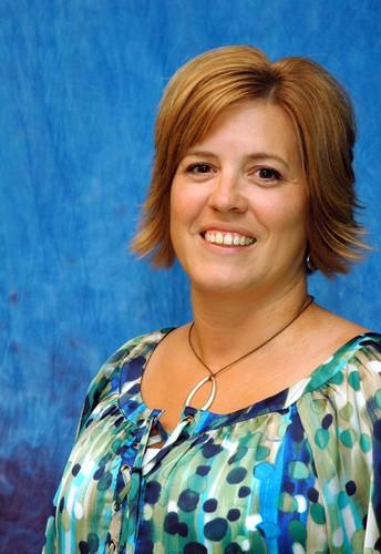 Building Coordinator-Tabitha DeMey