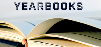 Last Chance for Yearbooks!