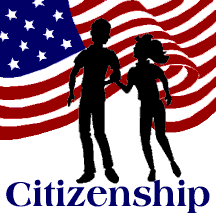February Character Trait: Citizenship