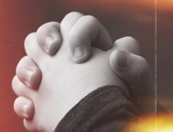 Pray for one another...