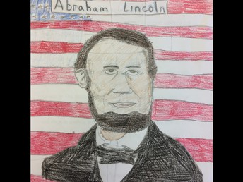Abraham Lincoln - Famous Americans Research