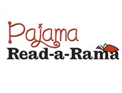 Get ready for PAJAMA READ A RAMA!