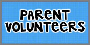 Volunteer Process UPDATE