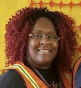 Ms. Houston
