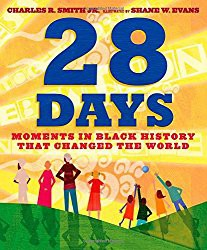 28 Days: Moments in Black History...