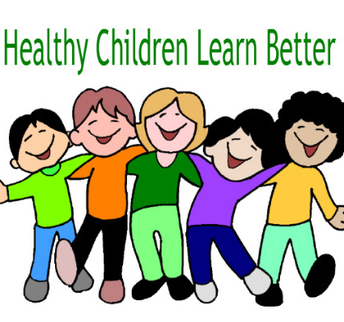 The role of the school nurse is the health and wellness of the school community.