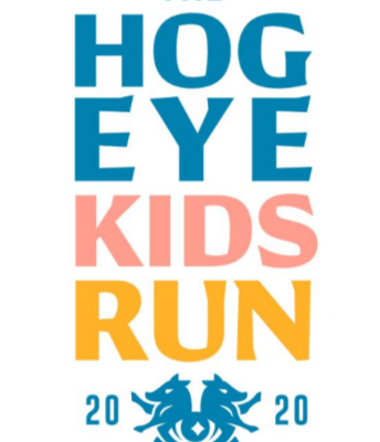 Hogeye Kids Run is March 28th