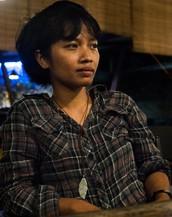 Indonesia Staff Member Highlighted on NPR.org
