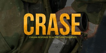 Civilian Response to Active Shooter Event (CRASE) Training