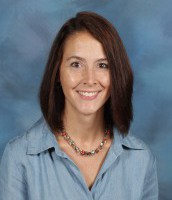 Dr. Amy Painter