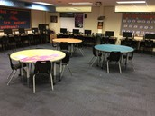 New Round Tables