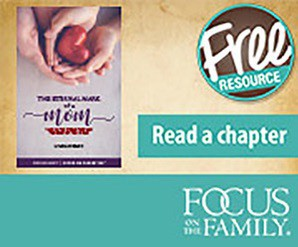 Free Resource: The Eternal Mark of a Mom