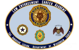 Wisconsin American Legion Law Enforcement Career Academy - Applications are open!