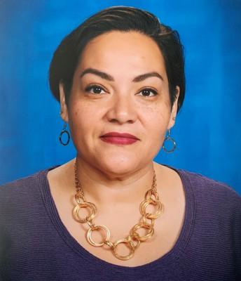 Yvette Tovar-Herrera