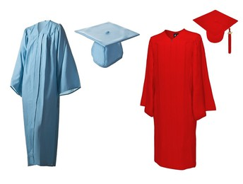 Caps, Gowns & Tassels