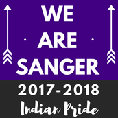 It's a great day to be a Sanger Indian!