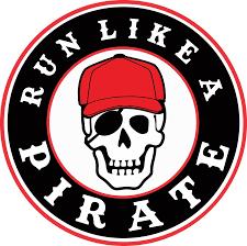 Run Like A Pirate