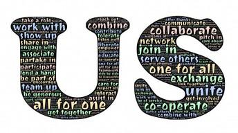 Unity is Us