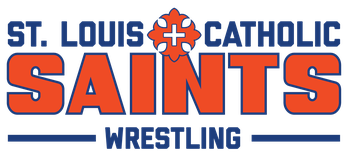 Meet the Saints Wrestling Team