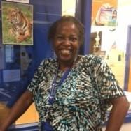 Ms. Maydwell