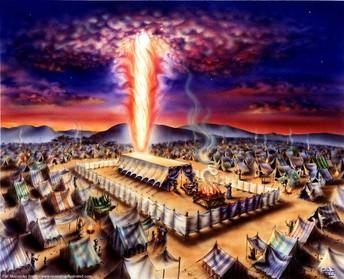 God's Tabernacle