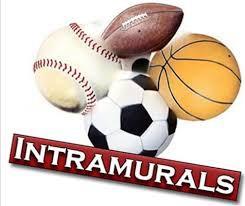 Intramurals!