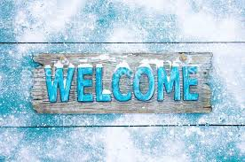 Welcome to our new & returning members!