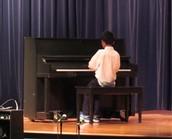 SAb's Got Talent