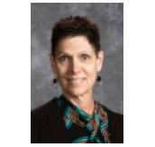 Ms. Judith Eberhardt - 3rd Grade