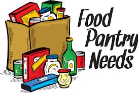 Food Donation Info