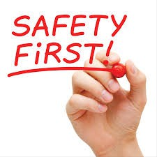 Report a Safety Tip