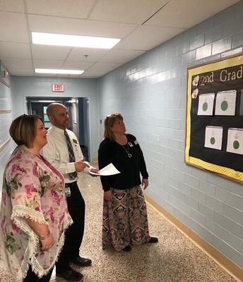 Grant Line Elementary