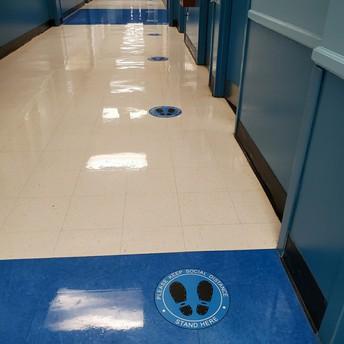 Directional Hallways