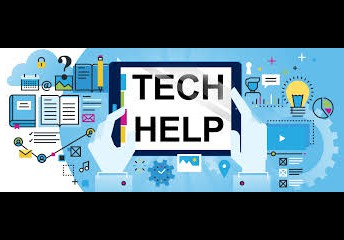 New Phone Number for Student Tech Support / Nuevo número de teléfono para el soporte técnico para estudiantes