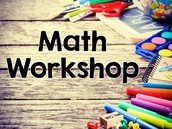 K-5 Math Workshop Conference - Refining Your Practice