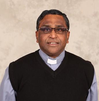 Fr Suresh
