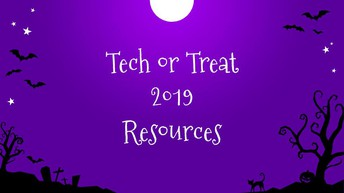 Did you Miss Tech or Treat?