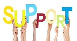 Designated Supports