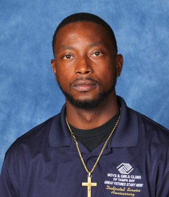 Darrell Davis- Student Discipline Assistant