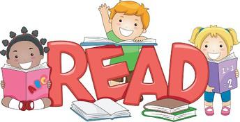 Summer Reading Challenge Winners!