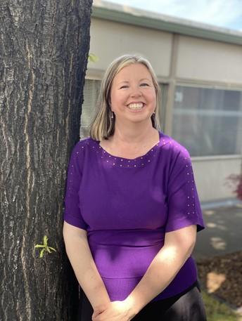 Congratulations to A.C. Davis HS Principal Heather Hastie-Ulery
