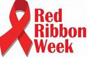 Red Ribbon Week Coming Soon at AMMS!