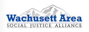 Wachusett Area Social Justice Alliance
